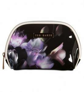 Ted Baker AW16 Ladies PVC Bag £8 in Boots stores