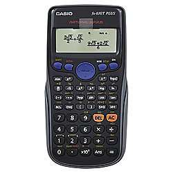 Casio Fx-83Gt Plus Scientific Calculator £5.00 C&C @ Tescos online