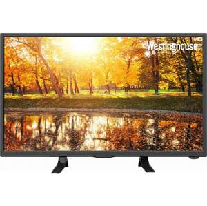 Westinghouse 32 inch tv £119 Delivered @ AO.com