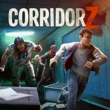 Corridor Z only £2.49 @ PS Store