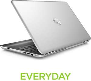 HP Pavilion i7 - HD Laptop - £549 Currys
