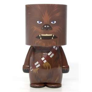 Chewbacca lamp £13.99 delivered @ Zavvi