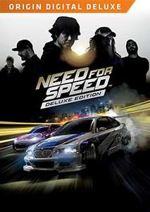 Need for Speed™ Deluxe Edition PC - Origin - £9.99