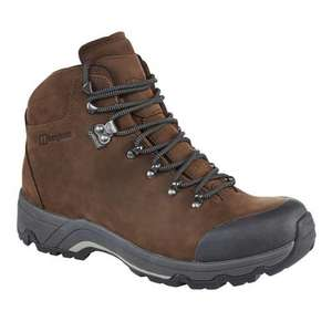 Berghaus / Brasher Fellmaster boots from £80 delivered @ Milletsports