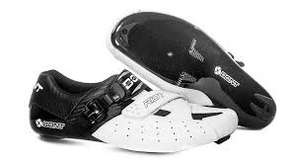 Bont Riot road shoes £45 poss £40 with code delivered @ JE James Cycles