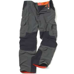 Bear Grylls Trousers from £16.80 @ Craghoppers