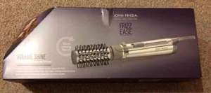 Rotating hot air styler John Frieda £5 @ Boots - Stratford on Avon