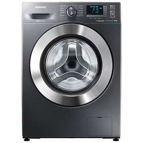 Samsung A+++ WF80F5E5U4X ecobubble 8KG £180 reduction & 5 year warranty @ John lewis