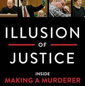 Jerry Buting from 'Making a Murderer' Kindle Book Pre-Order 99p at Amazon plus £1 AV credit free!