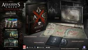 Assassin's Creed: Syndicate - The Rooks Edition PC (Nordic) @Coolshop