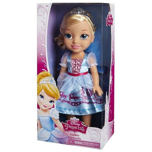 Disney toddler Cinderella now £5 instore at Tesco (Cardiff)