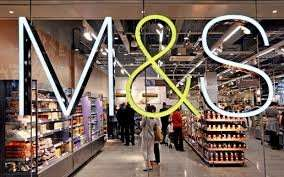 M&S further reductions started - up to 60% off