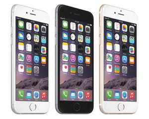 Apple iPhone 6 Unlocked. Refurbished models from £223.99 20% off in Winter Sale @ MusicMagpie