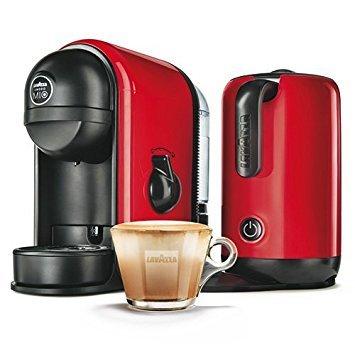 Lavazza Minu Caffe Latte Machine was £119 now £39.99 @ B&M