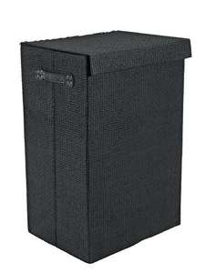 Laundry Basket 40x30x61 - £6.99 from JYSK, Free click & Collect