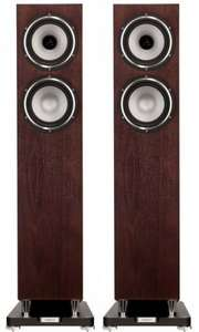 Tannoy XT 6F floorstanding Speakers £579.90 @ Peter Tyson and RS
