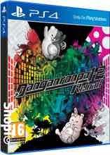 Danganronpa 1-2 reload (PS4)/ Danganronpa V3 killing harmony (PS vita) £29.86 @ shopto