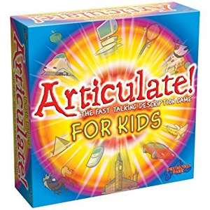 Articulate for kids £5 @ Tesco instore