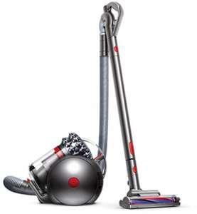 DYSON existing / previous customers -  EXTRA £40 off web sale price AND free accessory pack worth £44!!