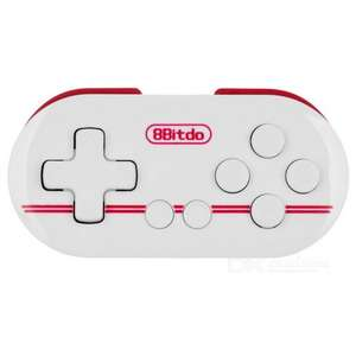 8Bitdo ZERO Mini Bluetooth Remote Controller (Android,IOS,PC,etc) £6.41 @ Gearbest