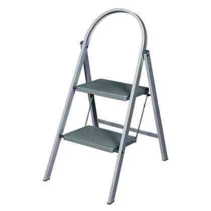 Abru 2 step step-stool £10 @ Homebase