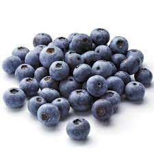 Farmer's Market Blueberries £2 Iceland,
