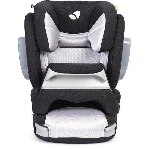 Joie Trillo Shield 1/2/3 Car Seat (Cyberspace) £49.95 @ PLO