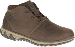 Merrell All out Blazer Chukka - Clay (brown), sizes (7,8,9 uk), £50. Cheapest price ever !! @ SimplyFeet