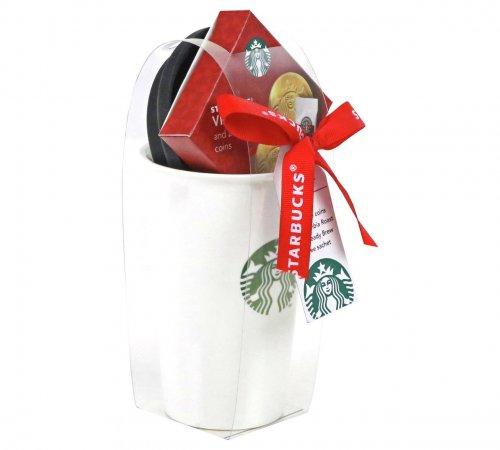 Starbucks Coffee Travel Mug £1 @ Argos