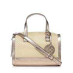 70% off handbags eg Bailey & Quinn bowler bag was £69 now £20.70, Jenny Packham feather clutch was £60 now £18 @ Debenhams