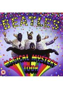The Beatles Magical Mystery Tour Deluxe Collector's Edition Boxset £31.09 Base.com