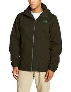 North face quest insulated jacket £75 Amazon