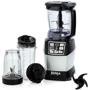 Nutri Ninja BL490UK Kitchen System with Auto IQ at Costco (including free delivery) - £99.99
