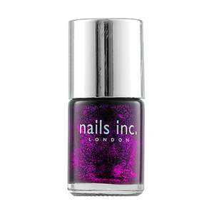 Nails Inc London - £1.99 or 3 for £5 @ FragranceDirect