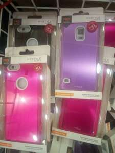 assorted phone cases at - 29p Clintons Eldon Square