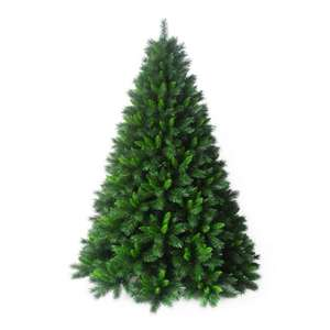 6ft Christmas Tree (artificial) - for next xmas £2.99 @ B&M