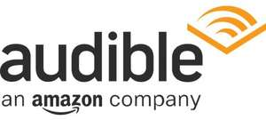Audible £2.99 per month for three months