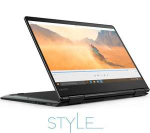 "Lenovo Yoga 710 14"" 2 in 1 - 8GB RAM 256GB SSD Intel i7 7th gen - £729.99 @ PC World"