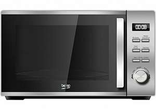 Beko 800w freestanding microwave £50 instore @ B&Q