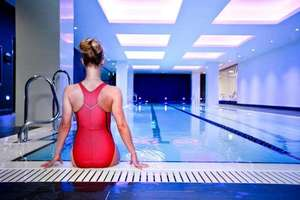 Ultimate Pamper Day with Virgin Active for Two. Now £119 for 2 people (~£60 each). Was £238.