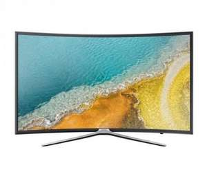 "Samsung UE49K6300 49"" Curved Smart TV LED 1080p with 5 year guarantee @ John Lewis £449"