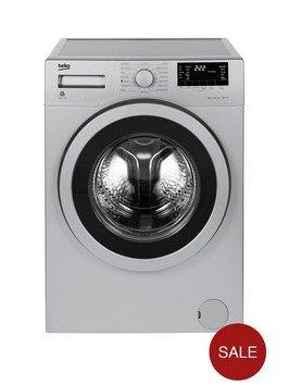Beko WS832425S 8kg 1300rpm Washing Machine £213.98 from Very.co.uk (white £204.98)