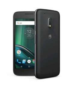 moto g4 play for £69.01 delivered after codes at Motorola