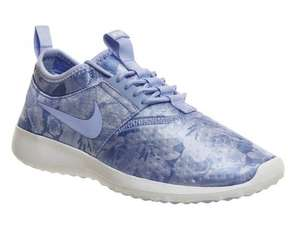 Nike Juvenate Aluminum Blue Floral £35 @ Offspring Sale - FREE C&C