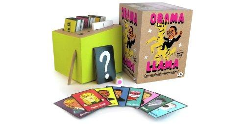 Obama Llama - £16.99 - Argos