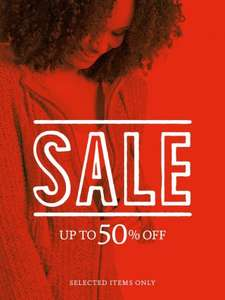 FatFace sale - a lot more lines added this morning! Up to 50% off!