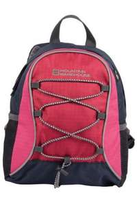 Mountain Warehouse Mini Trek 6 Litre Rucksack £7.99 delivered @ Tesco Direct (Fulfilled by Mountain Warehouse)