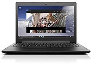 Lenovo 310 Full HD Laptop i5-7200U (Latest Gen), fast DDR4 8 GB RAM, 1TB HDD + 128GB SSD - £470 @ Amazon Germany
