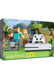 Xbox one with minecraft £199.99 + £5.95 delivery @ Simply games