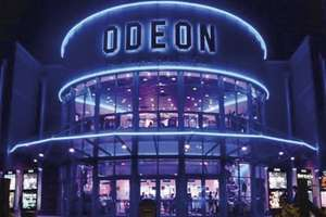 50% off Odeon Tickets using code - E.G Passengers £5.77 per ticket in Bath